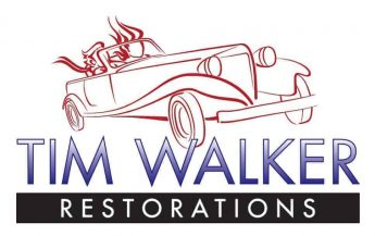 Tim Walker Restorations logo