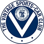 Vintage Sports Car Club logo